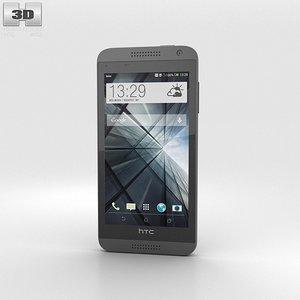 3ds htc desire 610