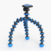 flexible camera tripod max