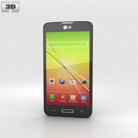 LG L70 Black