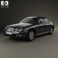 3ds rover 75 1998