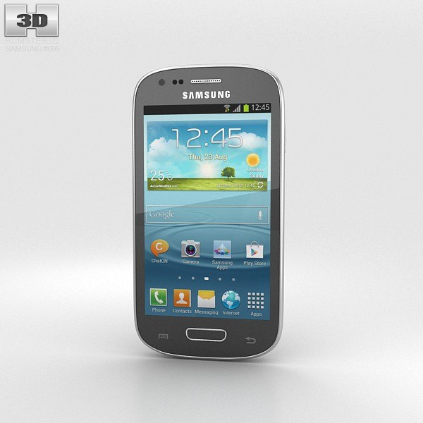 samsung galaxy s 3ds