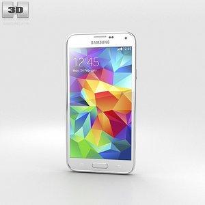g9009d samsung galaxy 3d model