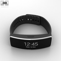 samsung gear fit 3ds