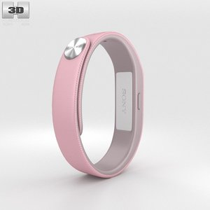 3d band sony smart