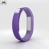 band sony smart 3d c4d
