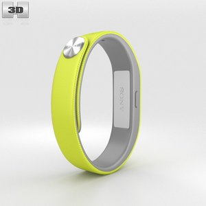 max band sony smart