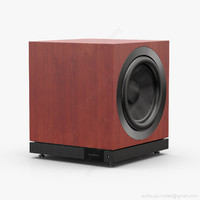 3d subwoofer bowers wilkins db1d