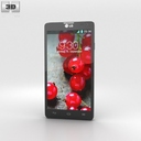LG Optimus L9 P760 3D models