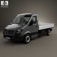 mercedes-benz sprinter drop max