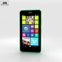 nokia lumia 630 3d max