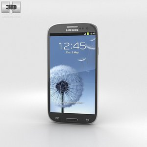 3d samsung galaxy neo model