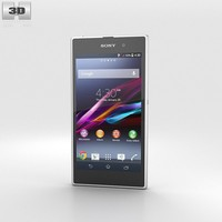 sony xperia z1 3ds