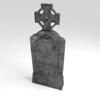 tombstone tomb 3ds
