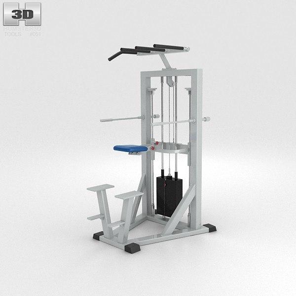 base set materials 3d 3ds