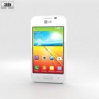LG L40 White