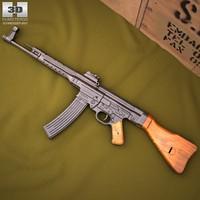 3d 4 stg 44 model