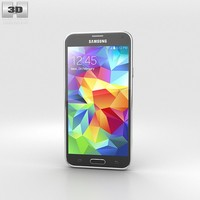samsung galaxy s5 3d max