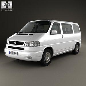 volkswagen transporter t4 max