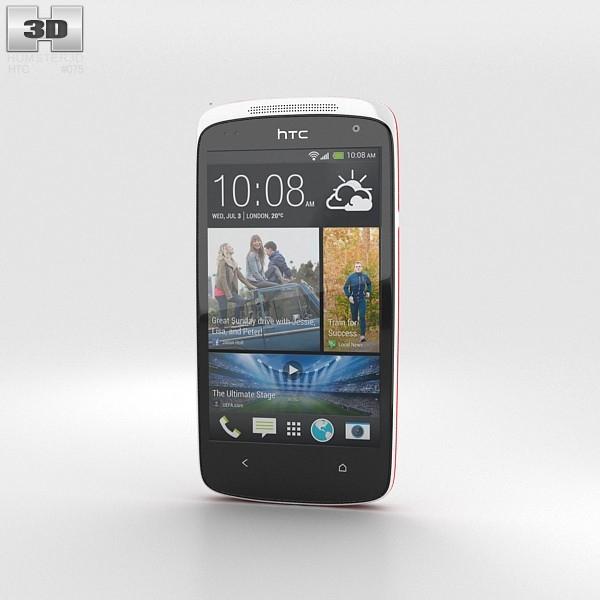 3ds htc desire 500