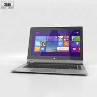 toshiba satellite p30w 3d 3ds