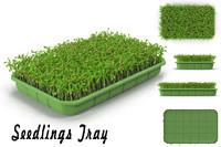 max seedling tray