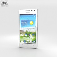 3d model huawei ascend g600