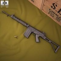 FN FAL 50.64
