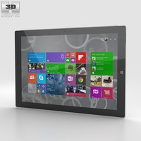 max microsoft surface 3