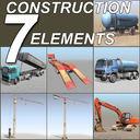 Construction-Public Works collection