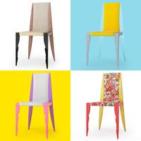 max modern chairs