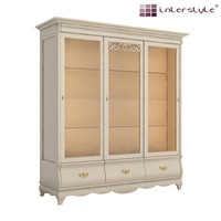 3d model cupboard classical lighting