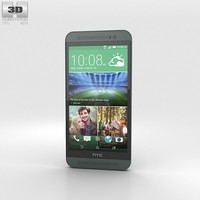 htc e8 black 3ds