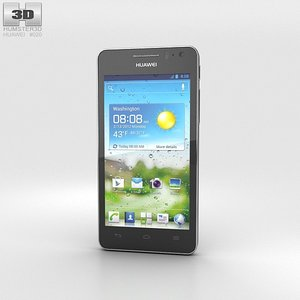 huawei ascend g600 3d max