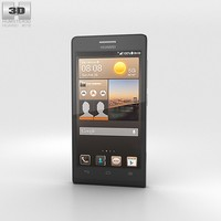 huawei ascend g6 3d max
