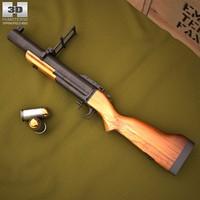 m79 m 79 3d model