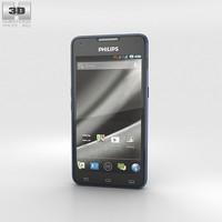 3d model philips w6610 w