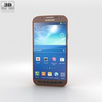 3d model samsung galaxy s4