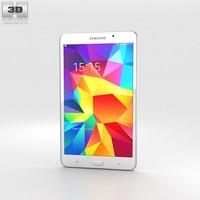 Samsung Galaxy Tab 4 7.0-inch White