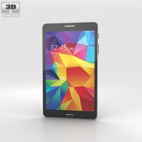 3d model samsung galaxy tab