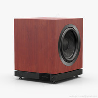max subwoofer bowers wilkins db2d