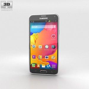 3d samsung galaxy s5