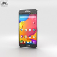 3d model samsung galaxy s5