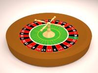 3ds roulette wheel casino