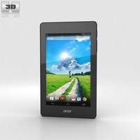 Acer Iconia One 7 B1-730 Black