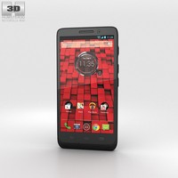Motorola Droid Mini Black