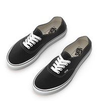 vans shoes authentic 3d max