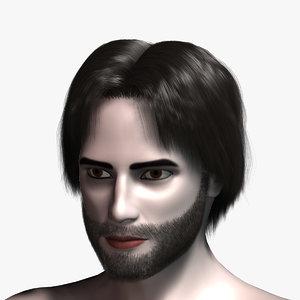3d virtual hair 13