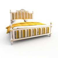 SZ-B5001a-3_1.5m_bed