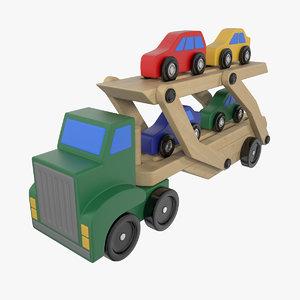 transporter car max