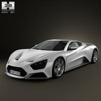 3d 1 car